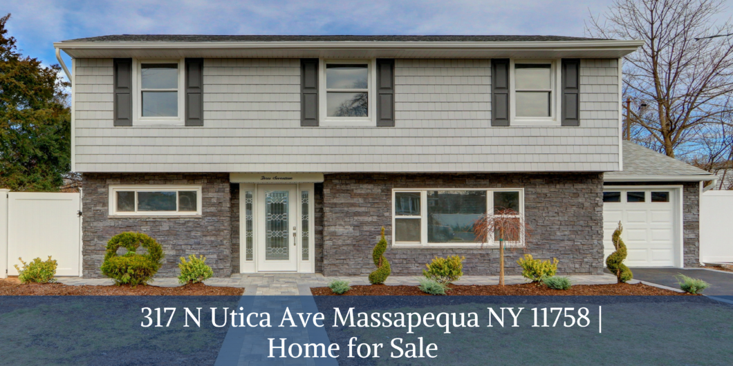 Massapequa NY Homes For Sale   Experience Ultimate Comfort And Convenience  In This Beautifully Maintained